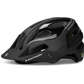 Sweet Protection Bushwhacker II MIPS Helmet matte black